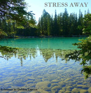 Stress Away by Debbie Lanyon