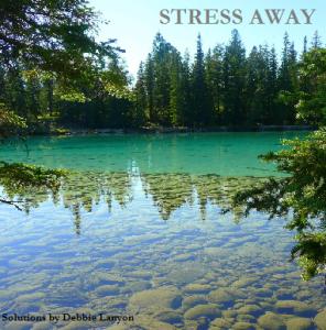 Stress Away by Debbie Lanyon